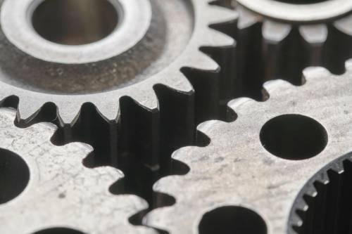Ipari megoldások