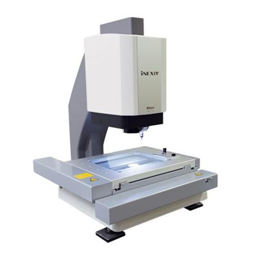 CNC videó-mérőrendszerek
