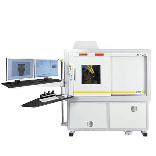 Ipari röntgen és CT