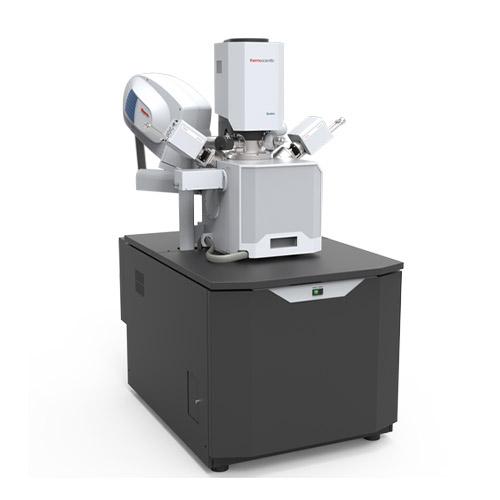 Dual Beam elektronmikroszkóp