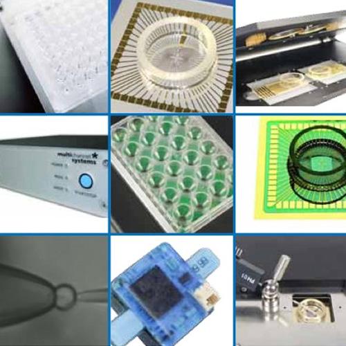 Elektrofiziológiai mérőrendszerek