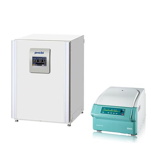 IVF hűtő-, termosztáló-, elválasztó berendezések