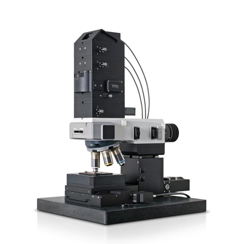 Raman mikroszkópok