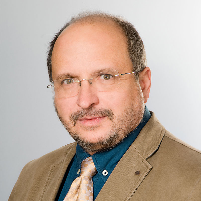 Dr. Soós Miklós