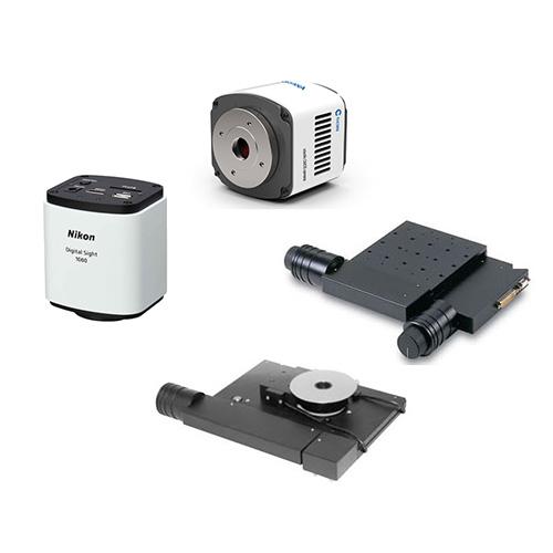 Ipari mikroszkópkiegészítők